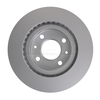 Brake Disc for DACIA, RENAULT, SMART Front ECE R90