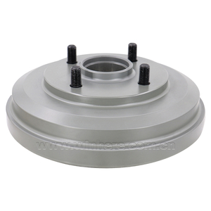 Auto Spare Parts Rear Brake Drum for OE#9S4Z1113A