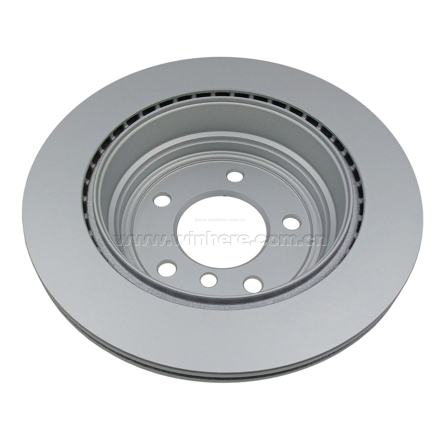 Commercial Vehicle Rear Brake Disc for BMW ECE R90