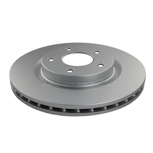 Brake Disc for CHRYSLER, DODGE, JEEP, LANCIA Front ECE R90