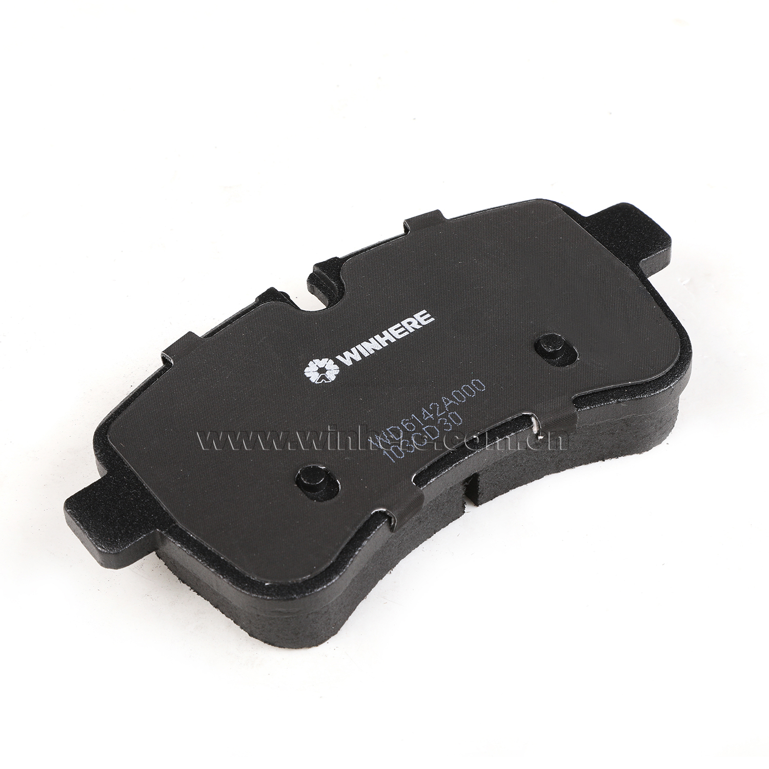 Ceramic Copper Free Brake Pad ECE R90