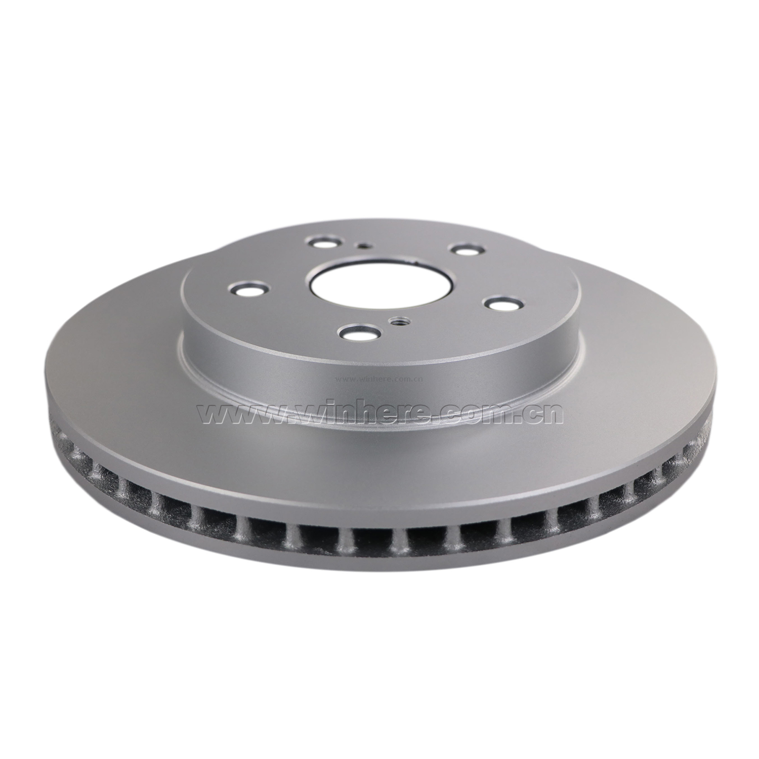 Brake Disc ECE R90 High Quality Front Auto Spare Parts
