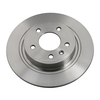 Brake Disc for CHEVROLET, OPEL, VAUXHALL Rear ECE R90