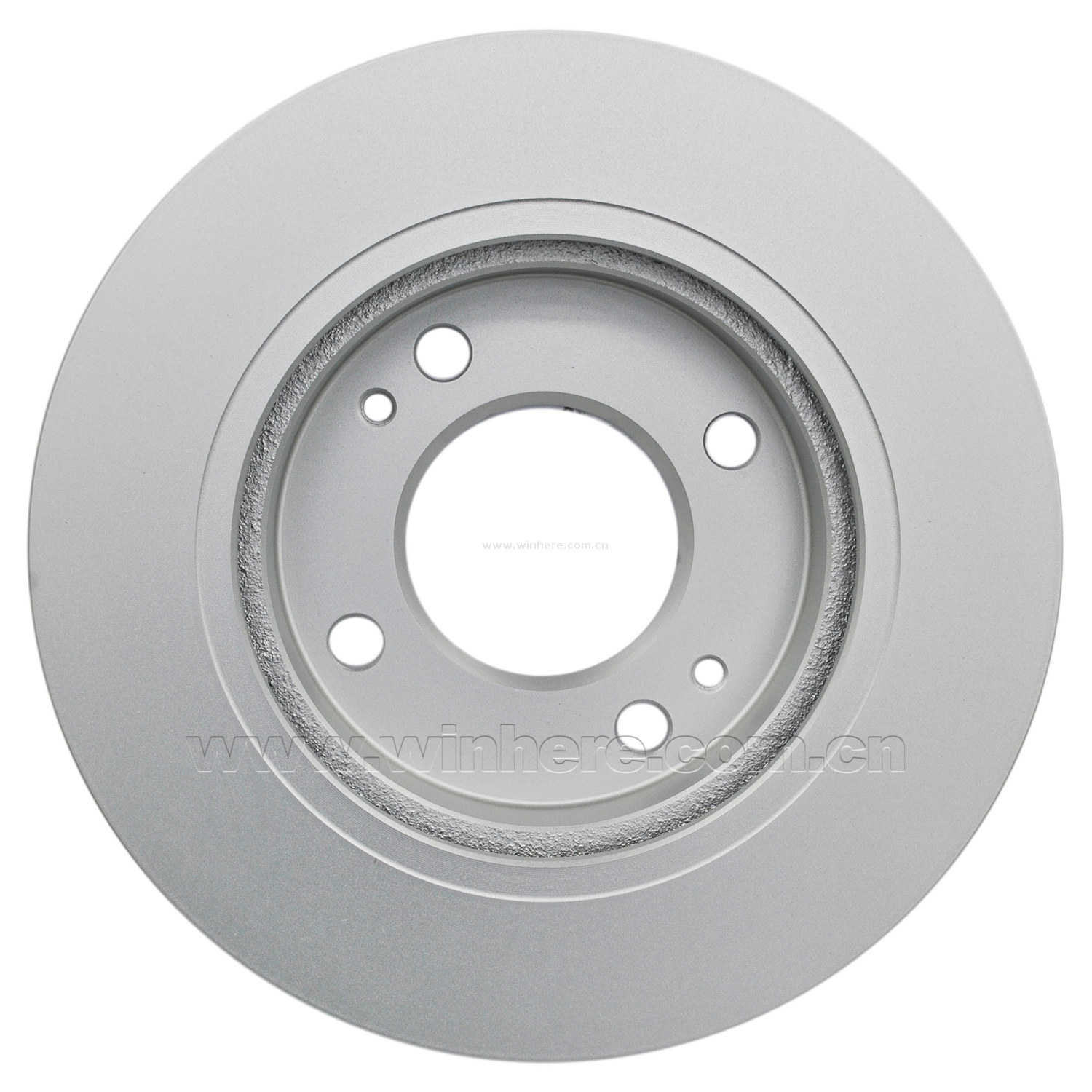 Auto Spare Parts Front Brake Disc(Rotor) for OE#4615A105/402066A00J
