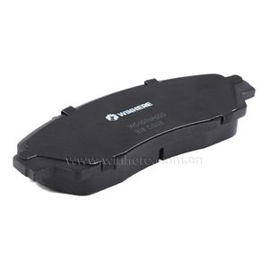 Low Noise Front Brake Pad for ACURA, GREAT ECE R90