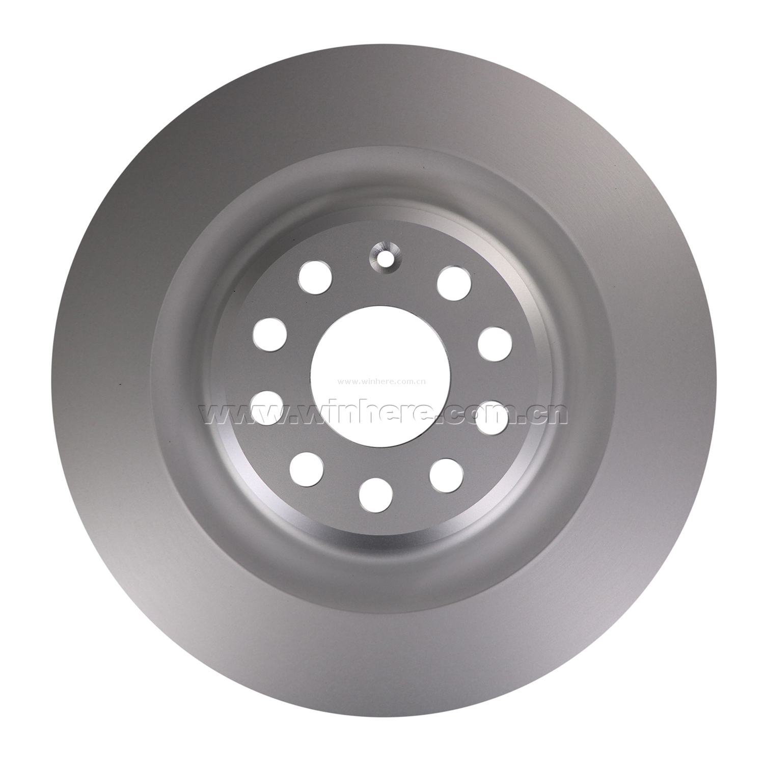 Brake Disc for OE#102763200B Rear Ventilated