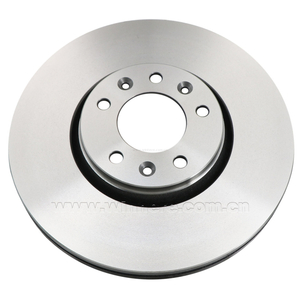 Auto Spare Parts Front Brake Disc(Rotor) for OE#424924