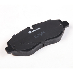 Non Asbestos Brake Pad for NISSAN Front ECE R90