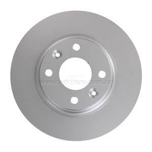 Auto Spare Parts Front Brake Disc(Rotor) for OE#402062212R/A4534200100