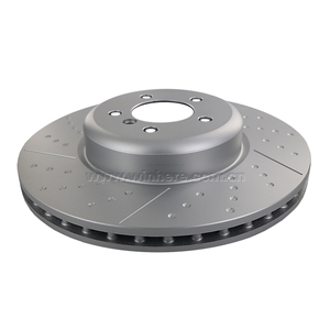 Front Brake Disc for OE#34106797606 Ventilated 315mm